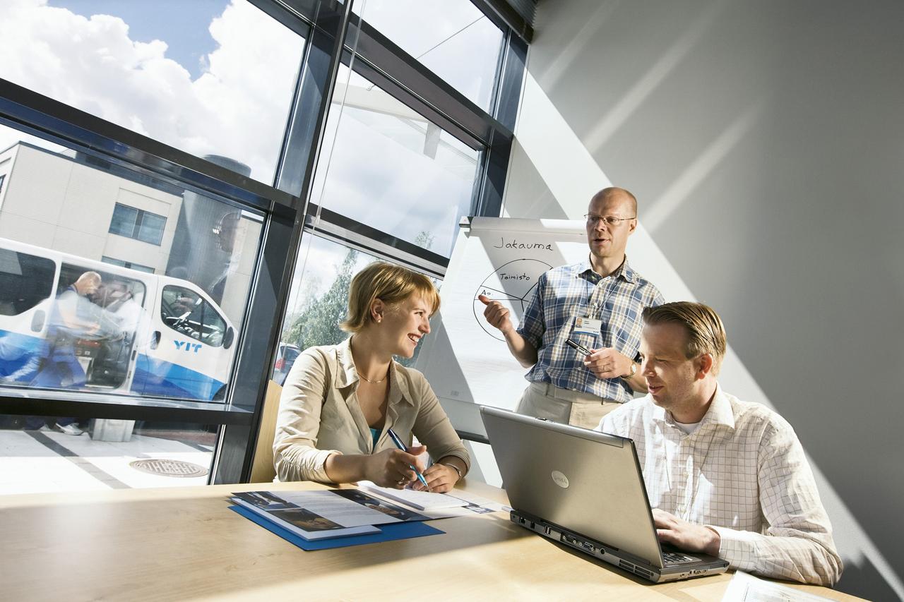 Что такое Видение в бизнесе