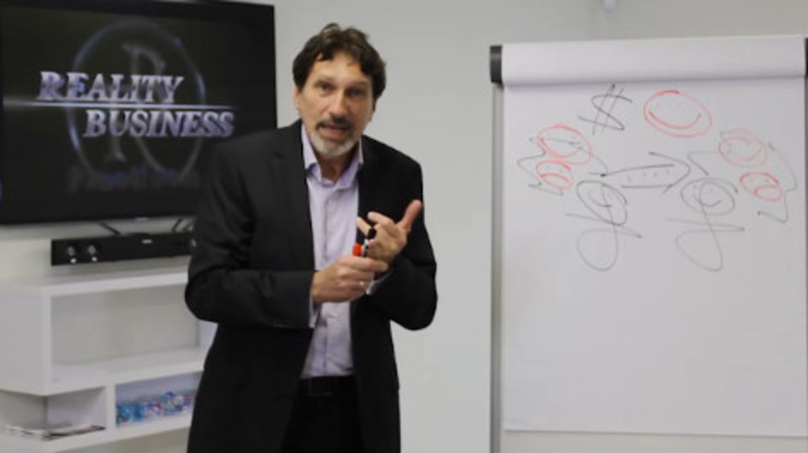 Sales: Success in Business - Michael Bang