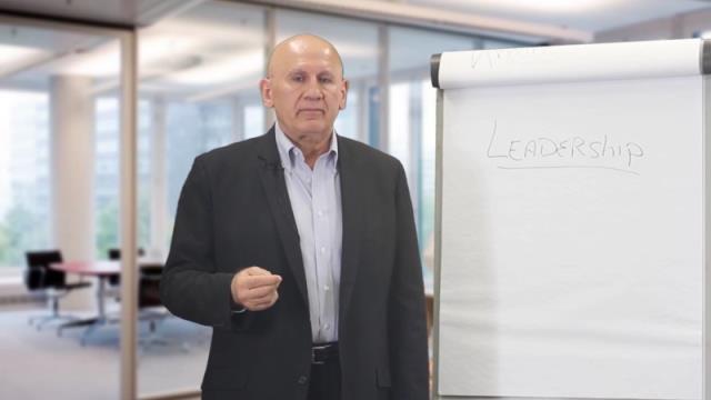 Важность лидерства