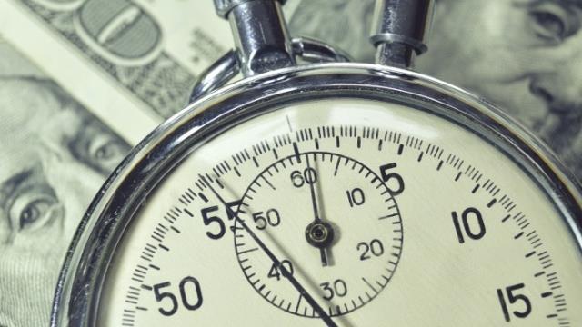 Управление временем в компании