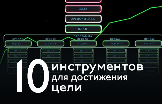 Административная шкала